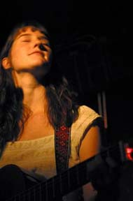 Phoebe Kreutz - Nightlife Sentence